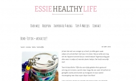 Essiehealthylife