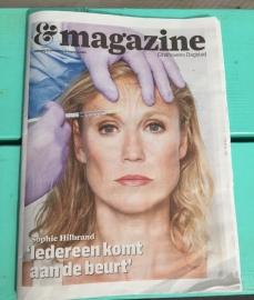 AD + Regionale Dagbladen