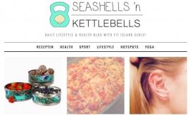 Seashells'n Kettlebells