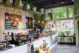 ⭐︎ Nieuw ⭐︎  Coffeelab ('s- Hertogenbosch)