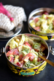 11 februari 2019 - Leftover Salad