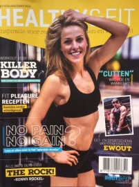 Healthy & Fit / Body & Fit / nr. 7 Spring/Summer 2016
