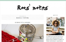 Roos' Notes