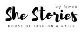 She Stories by Gwen (Leidschendam)