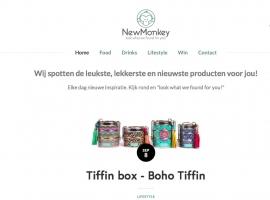 New Monkey September