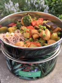 3 juni 2019 - Noodles & Veggies