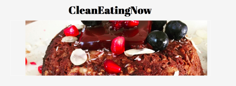 Clean Eating Now