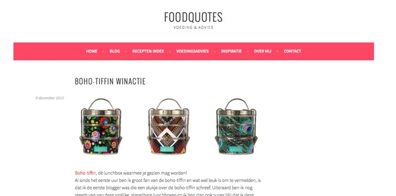 Foodquotes