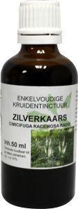 Zilverkaars | Cimicifuga racemosa
