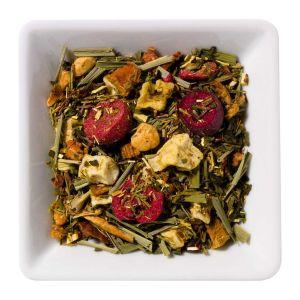 Rooibos  Cranberry Mandarin