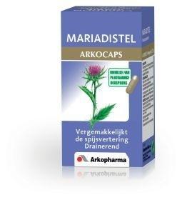 Mariadistelzaad /