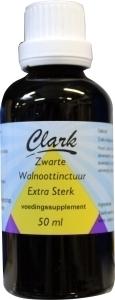 Zwarte Walnoot extra sterk | Alle tincturen bij Grobelia's kruidenwinkeltje