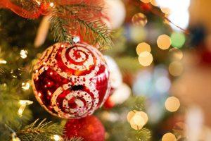Kerstmix