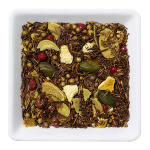 Spice nut Orange   Rooibos thee