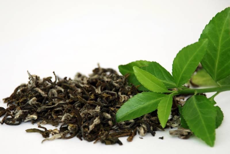 Groene Chai | 100 gram