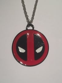 Deadpool: ketting Deadpool