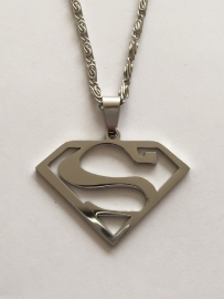 Superman: ketting S