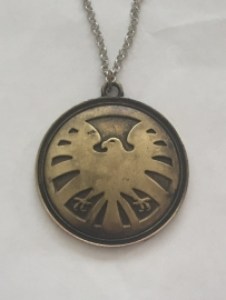 S.H.I.E.L.D.: ketting Official SHIELD
