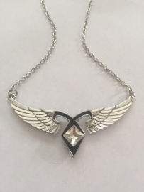 The Mortal Instruments: ketting Angelic WIngs