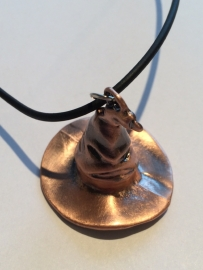 Harry Potter: ketting Sorteerhoed