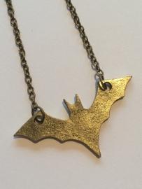 Batman: ketting logo Batman