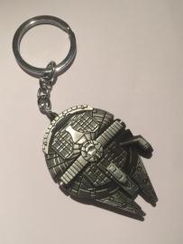 Star Wars: sleutelhanger Millennium Falcon