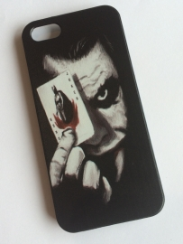 Batman: iPhone 5 hard case The Joker