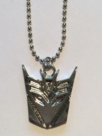 Transformers: ketting Decepticon