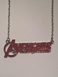 The Avengers: ketting Avengers