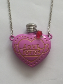 Harry Potter: ketting Love Potion