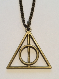 Harry Potter: Ketting deathly hallows