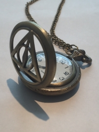 Harry Potter: zakhorloge Deathly Hallows