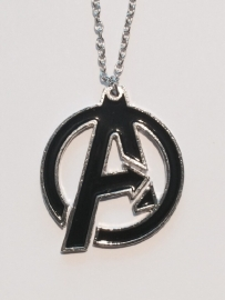 The Avengers: ketting A