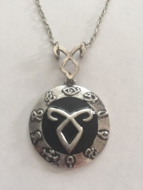 The Mortal Instruments: ketting Angelic Runes