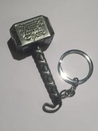 Thor: sleutelhanger hamer