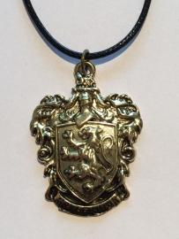 Harry Potter: ketting Gryffindor