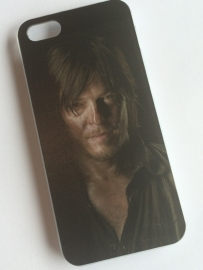 Walking Dead: iPhone 5 hard cover Daryl Dixon