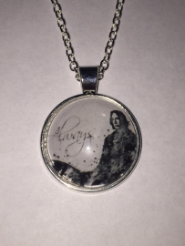 Harry Potter: Ketting Snape - Always dome