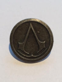 Assassin's Creed: pin Insignia Assassin Order