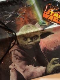 Star Wars: rugzak Yoda