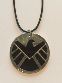 S.H.I.E.L.D.: ketting Agents of Shield