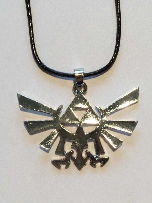 Legend of Zelda: ketting Triforce