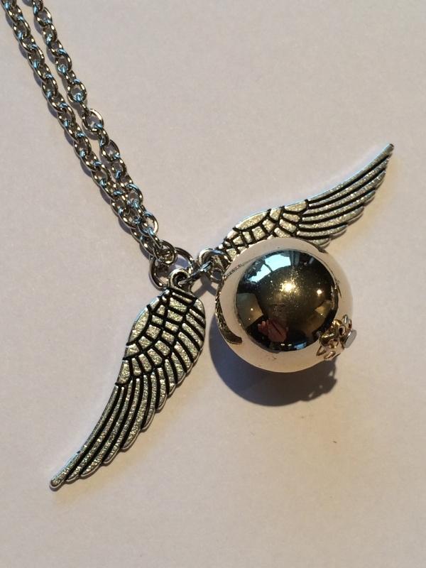 Verrassend Harry Potter: armband Gouden Snaai | Harry Potter | MyMoviestuff UB-79