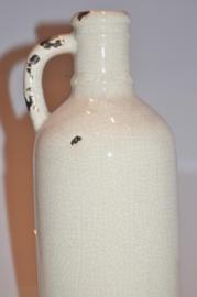 Porseleinen flesvaas