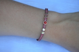 Structuur armband