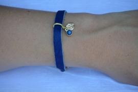 'Blue' bracelet