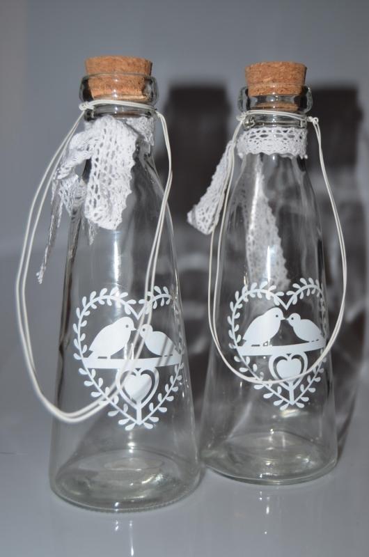 Bottle 'Birds'