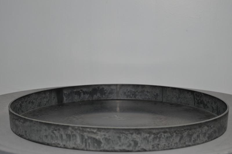 Decoratieschaal betonlook
