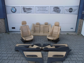 Compleet Sport interieur E46 coupe