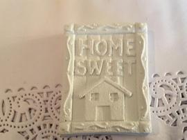 Geursteen Home Sweet